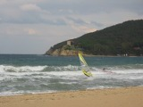 Windsurf-elba